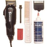 Wahl Pro 8545 5 Star Senior Hair Clipper Set