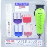 Wahl 8472-700 Taper 2000 clipper