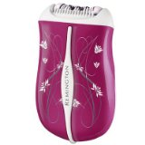 Women's Remington Smooth and Silky Epilator