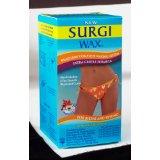 Surgi-wax Brazilian Complete Waxing System For Bikini And Beyond