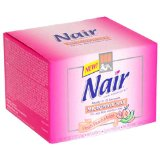 Nair Microwave Hair Removal Kit