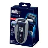 Braun Series 3-360 solo Men's Shaving System