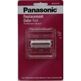 Panasonic WES9775P Shaver Replacement Foil