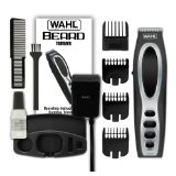 Wahl 5598 Rechargeable Beard Trimmer