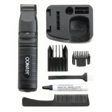 Conair GMT170XCS Beard & Mustache Trimmer