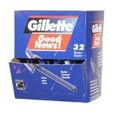 Gillette Good News Disposable Razor