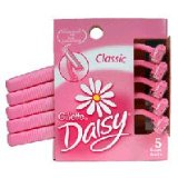 Gillette Daisy Plus Classic Razors for Women