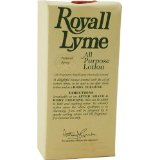 Royall Lyme for Men All Purpose Lotion/Cologne