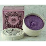 Geo f. Trumper Violet Soft Shaving Cream Jar