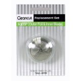 Seiko S-Yard K30SP Foil Kit for Cleancut ES412