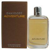 Davidoff Adventure By Zino After Shave Splash