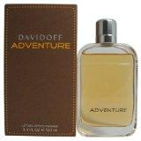 Davidoff Adventure By Zino After Shave Splash