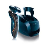 Philips Norelco 1160XCC SensoTouch 2d Electric Shaver with Jen Clean System