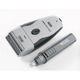 Wahl 7367-500 Custom Shave System Multi-Head Shaver