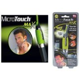 Touch Technologies Micro Touch Magic Lighted Personal Grooming Device