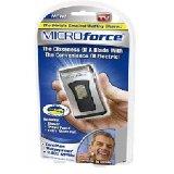 Micro Force Wet/Dry Shower Cordless Razor