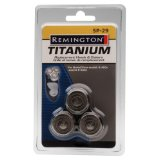 Remington SP-29 Replacement Cutters and Heads