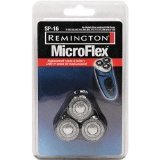 Remington SP-16 Microflex Shaver Replacement Heads & Cutters