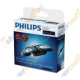 Philips Norelco RQ11 SensoTouch 2D Replacement Heads