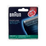 Braun Series 1 Combi 10B Foil and Cutter Replacement Pack