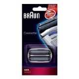 Braun 32S/32B Series 3 Shaver Foil and Cutter Head Cassette