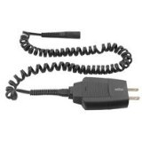 Braun 7091-051 Coiled Cord