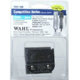 WAHL 2351-100 Professional Competition Series Detachable Clipper Blade Size 00000 - 0.4mm