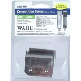 WAHL 2353-100 Professional Competition Series Detachable Clipper Blade Size 0000 -0.6mm
