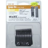 WAHL 2096-100 Professional Standard Snap On Detachable Clipper Blade