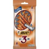 Bic 3 Disposable Razor