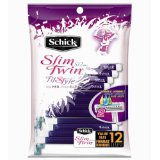 Schick ST Fit Style for Her Razor