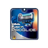 Gillette Fusion Proglide Replacement Manual Cartridge