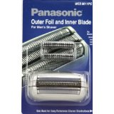 Panasonic WES9011PC Combo Replacement Shaver Foil and Blade Set