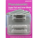 Panasonic WES9779PC Combo Replacement Shaver Foil and Blade Set