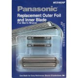 Panasonic WES9839P Combo Replacement Shaver Foil and Blade Set
