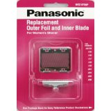 Panasonic WES9759P Combo Replacement Shaver Foil and Blade Set