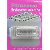 Panasonic WES9755PC Shaver Replacement Foil