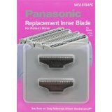 Panasonic WES9754P Shaver Replacement Blade