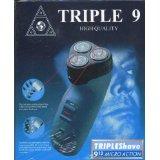 Rechargeable sv-2191 Triple Shaver