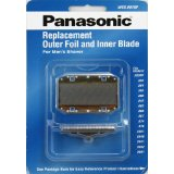 Panasonic WES9979P Combo Replacement Shaver Foil and Blade Set