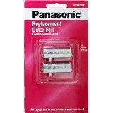 Panasonic WES9785P Outer Foil For Womans Shaver ES2209
