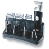 Norelco G480 Maximum Precision Groom Kit All-In-One