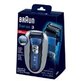 Braun Series 3 340 Men's Shaver