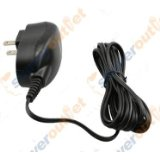 Panasonic ES8077, ES8075, ES8044, ES8078, & ES8043 Charging Cord
