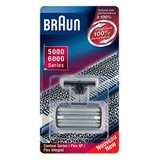 Braun 6000FC/31B Replacement Pack For Shaver Models 5614