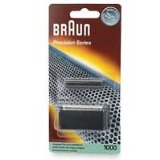 Braun 1000FC Precision Series Foil/Cutterblock Replacement Pack