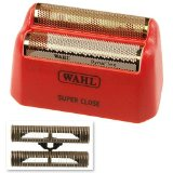 Wahl 7031 foil and cutter