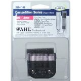 WAHL 2354-100 Professional Competition Series Detachable Clipper Blade Size 000 (0.8mm)